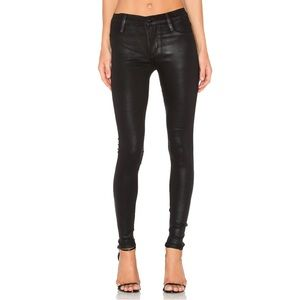 NWT NEW JAMES JEANS TWIGGY DANCER REVOLVE SEXY 25